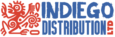 Indiego Distribution Logo